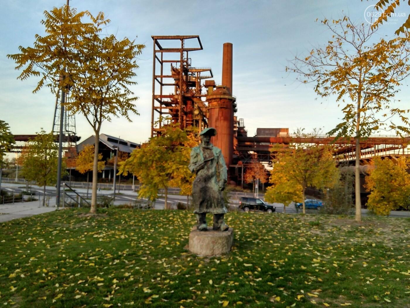 Есть ли жизнь после металлургических заводов? Дортмунд - немецкий аналог Мариуполя, но уже без стали и угля, - ФОТО, фото-2