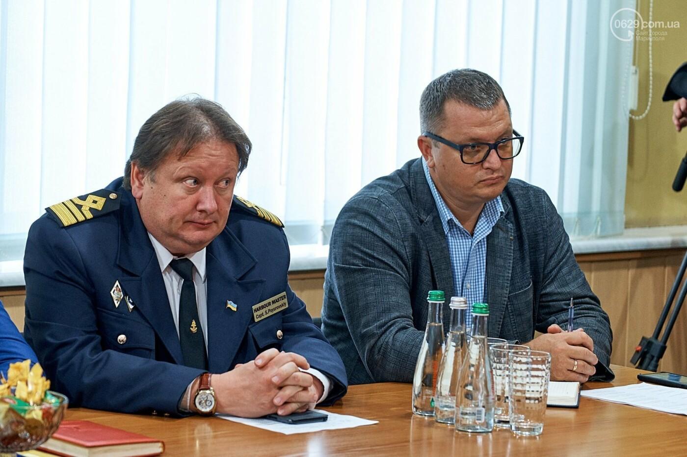 Судьба Азовского судоремонтного завода должна решиться через три недели,- ФОТО, фото-4