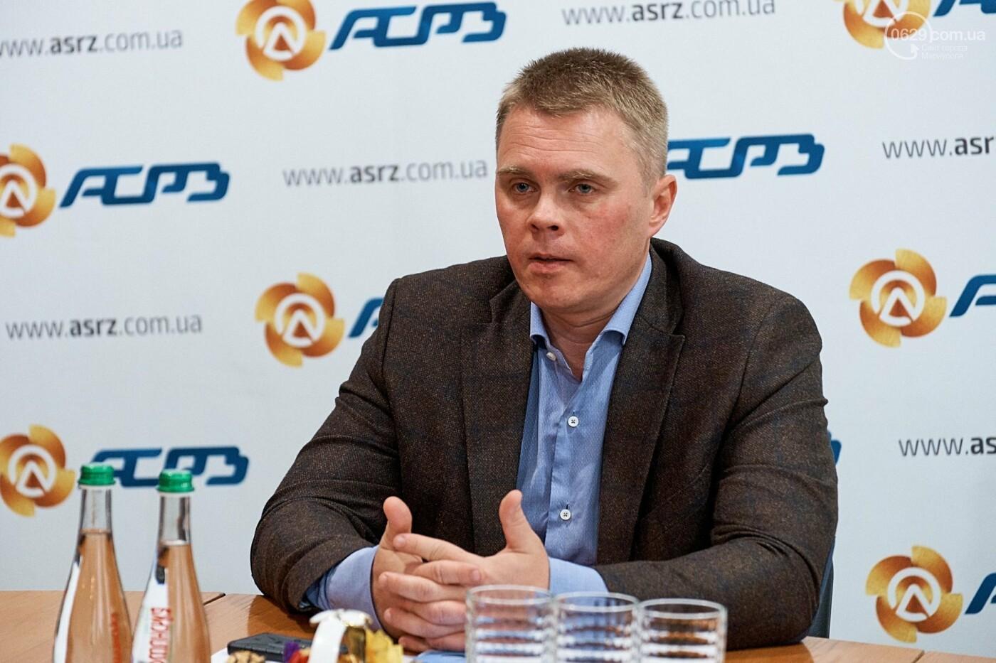 Судьба Азовского судоремонтного завода должна решиться через три недели,- ФОТО, фото-1