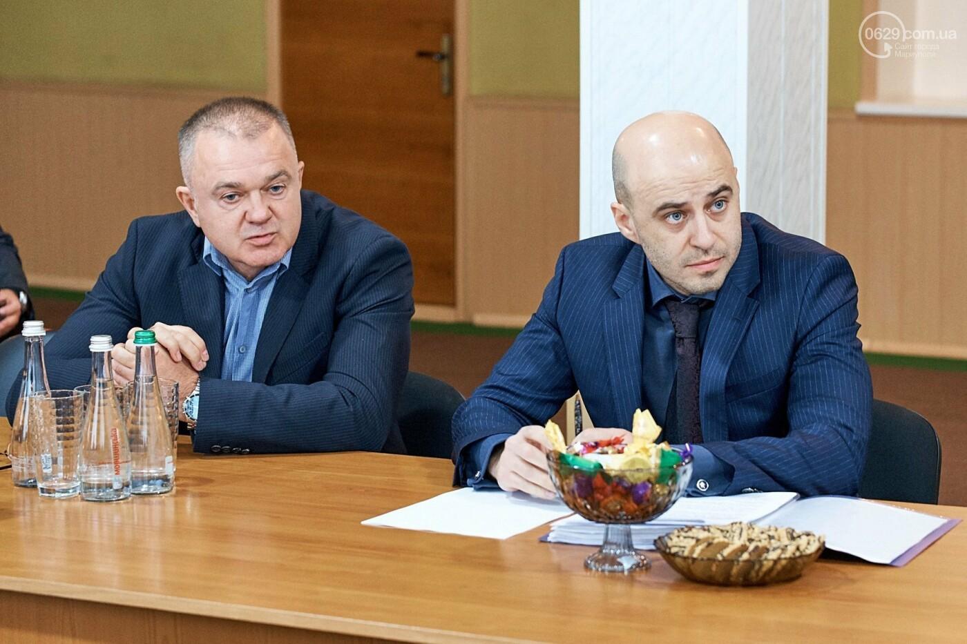 Судьба Азовского судоремонтного завода должна решиться через три недели,- ФОТО, фото-5