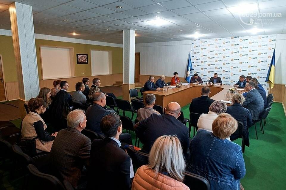 Судьба Азовского судоремонтного завода должна решиться через три недели,- ФОТО, фото-2