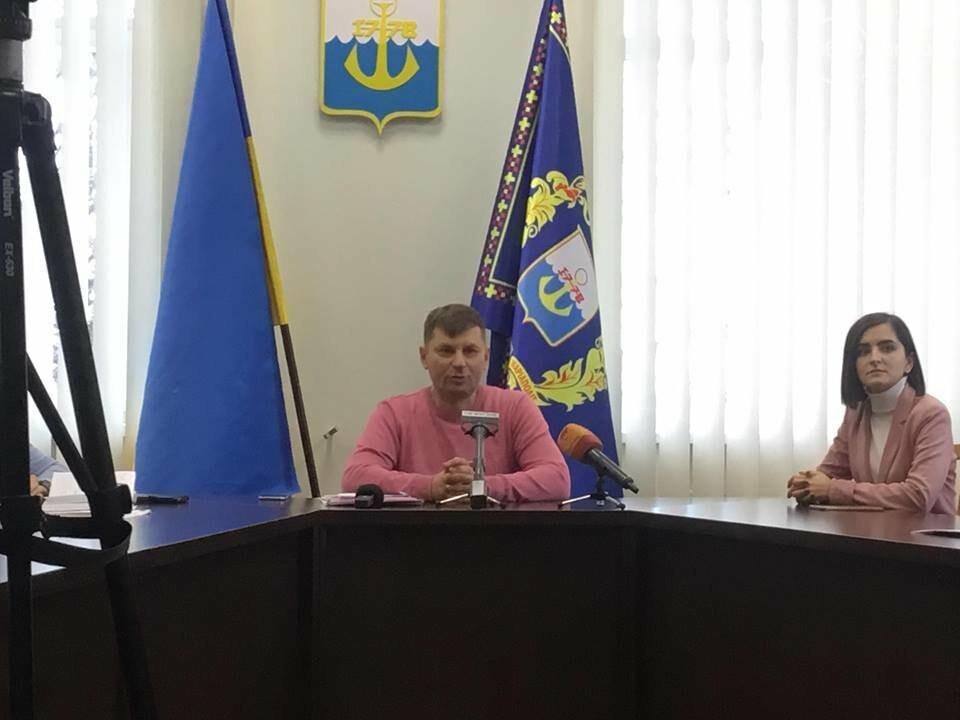 Бот Назар будет сообщать мариупольцам об авариях и ремонтах, - ФОТО, ВИДЕО, фото-3