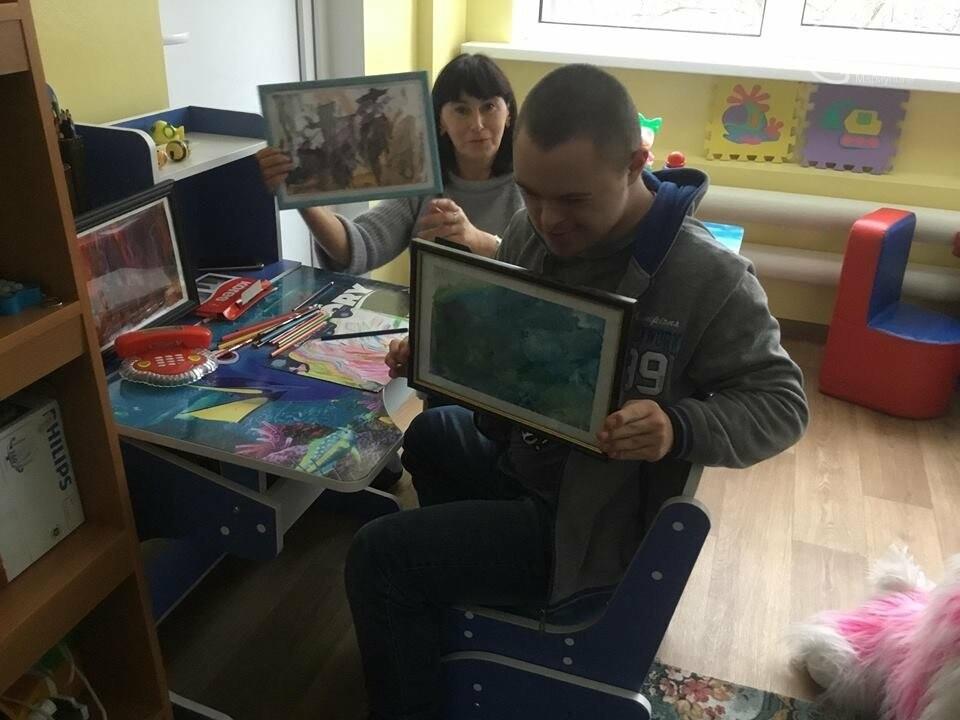 В Мариуполе собирают мечты особенных детей и ищут волшебников, - ФОТО, ВИДЕО, фото-2