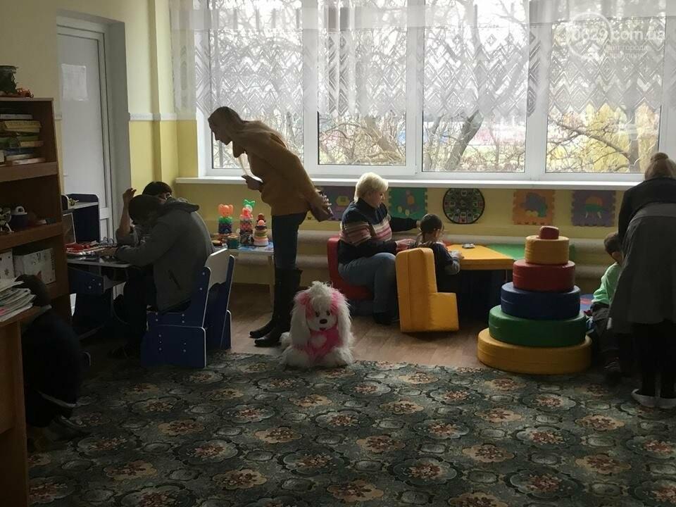 В Мариуполе собирают мечты особенных детей и ищут волшебников, - ФОТО, ВИДЕО, фото-5