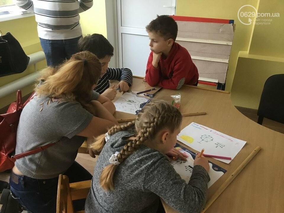 В Мариуполе собирают мечты особенных детей и ищут волшебников, - ФОТО, ВИДЕО, фото-7