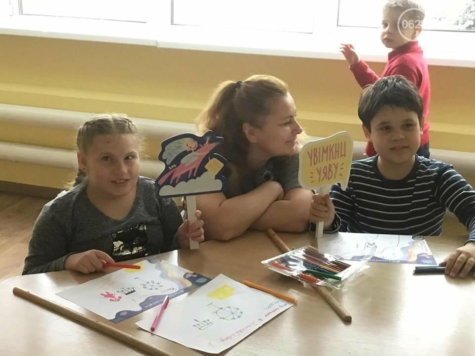 В Мариуполе собирают мечты особенных детей и ищут волшебников, - ФОТО, ВИДЕО, фото-8