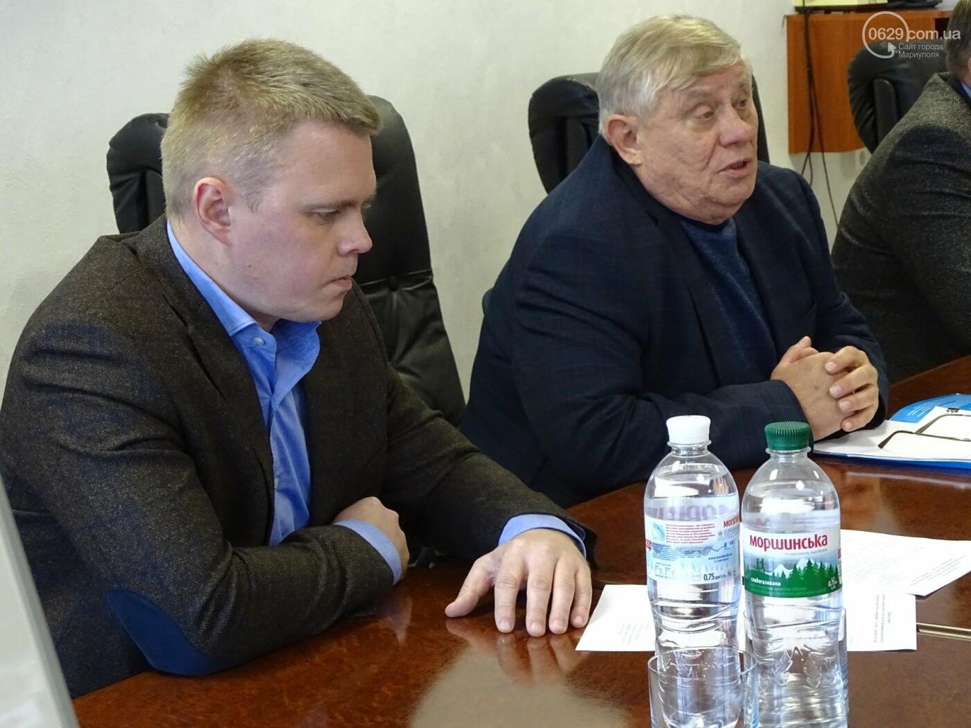 Организованные банды, сокращение персонала в 18 раз и российские кредиторы. Как «Азовмаш»  борется за жизнь, и кто ему мешает, фото-1