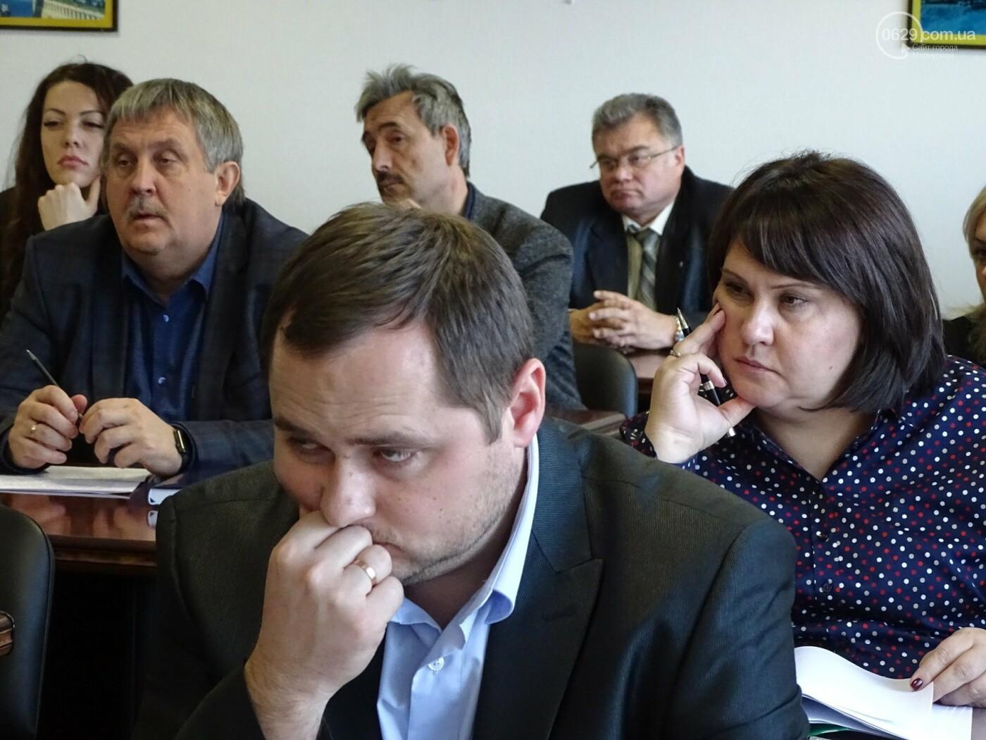 Организованные банды, сокращение персонала в 18 раз и российские кредиторы. Как «Азовмаш»  борется за жизнь, и кто ему мешает, фото-4