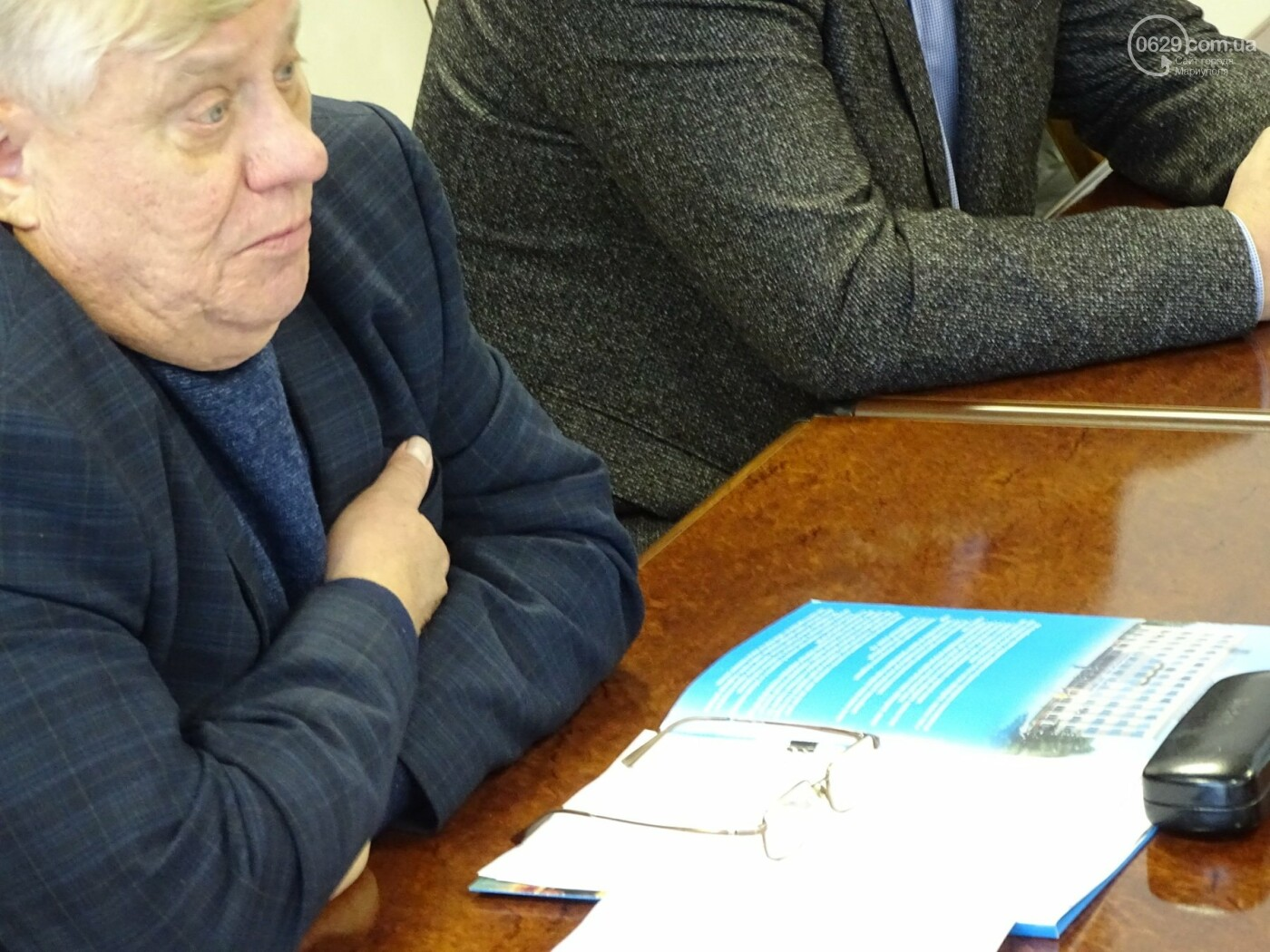 Организованные банды, сокращение персонала в 18 раз и российские кредиторы. Как «Азовмаш»  борется за жизнь, и кто ему мешает, фото-3