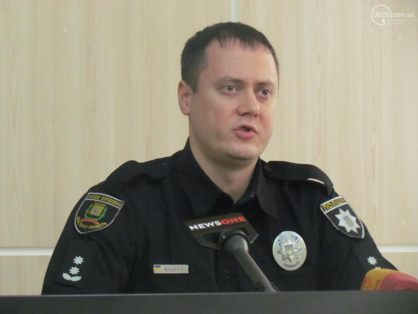Центральный отдел полиции стал более доступным для мариупольцев с особыми потребностями  - ФОТОРЕПОРТАЖ, фото-1