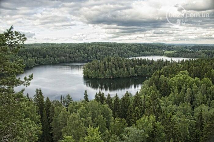 Как финны вывели на чистую воду мариупольских экологических активистов. Тревел-стори с Сергеем Коссе. Финляндия, фото-1
