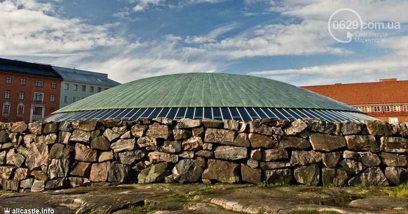 Как финны вывели на чистую воду мариупольских экологических активистов. Тревел-стори с Сергеем Коссе. Финляндия, фото-10