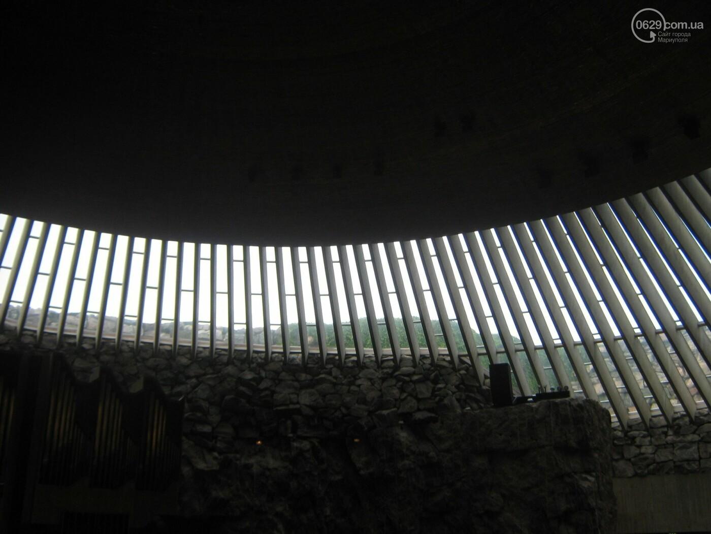 Как финны вывели на чистую воду мариупольских экологических активистов. Тревел-стори с Сергеем Коссе. Финляндия, фото-12