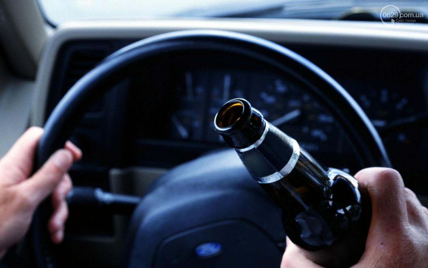 """Лайфхаки для любителей """"пьяной"""" езды, или Что нужно сделать, чтобы остановить пьяный беспредел на дорогах, фото-2"""