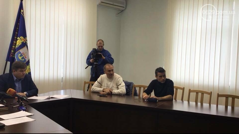 Зеленый совет. Экосознательный активист назвал главного загрязнителя в Мариуполе ,- ФОТО, фото-2