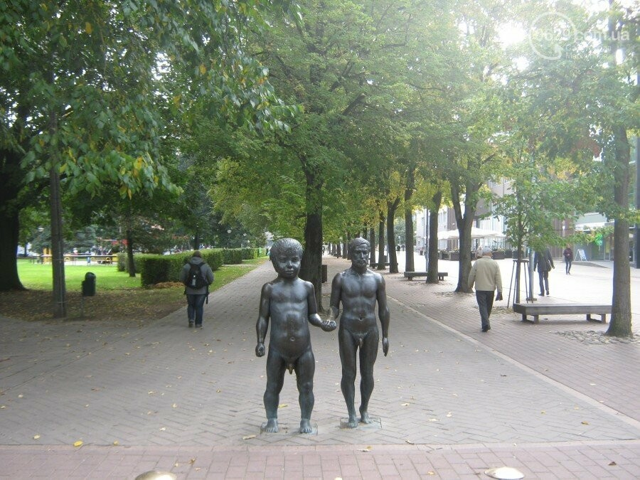 Иностранцы скрываются в Мариуполе от алиментов. Тревел стори с Сергеем Коссе. Тарту, - ФОТО, фото-14