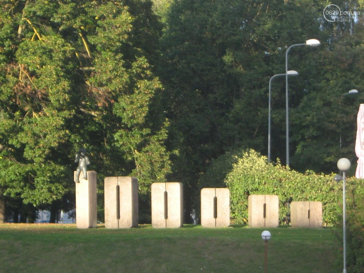 Иностранцы скрываются в Мариуполе от алиментов. Тревел стори с Сергеем Коссе. Тарту, - ФОТО, фото-15