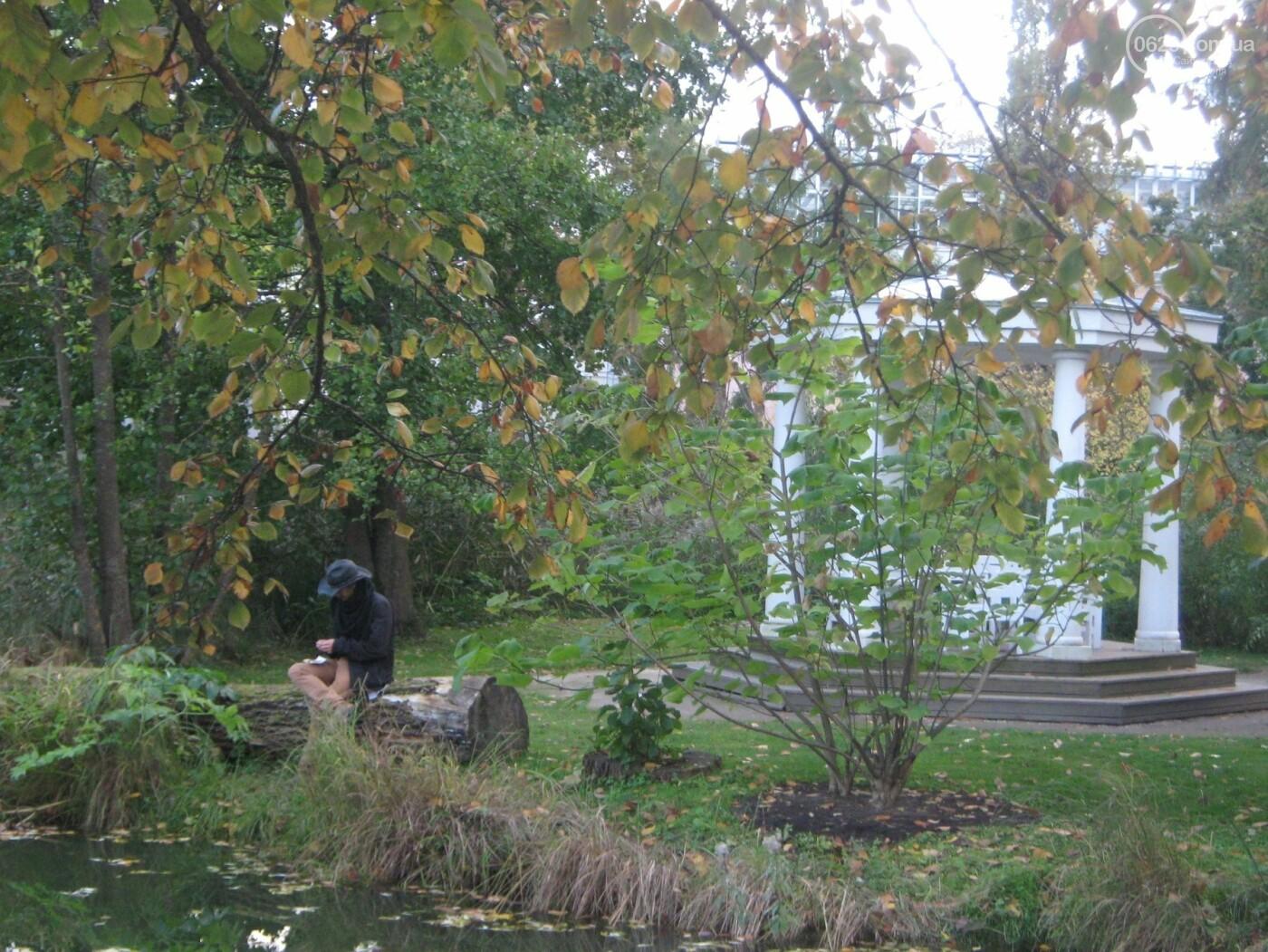 Иностранцы скрываются в Мариуполе от алиментов. Тревел стори с Сергеем Коссе. Тарту, - ФОТО, фото-10