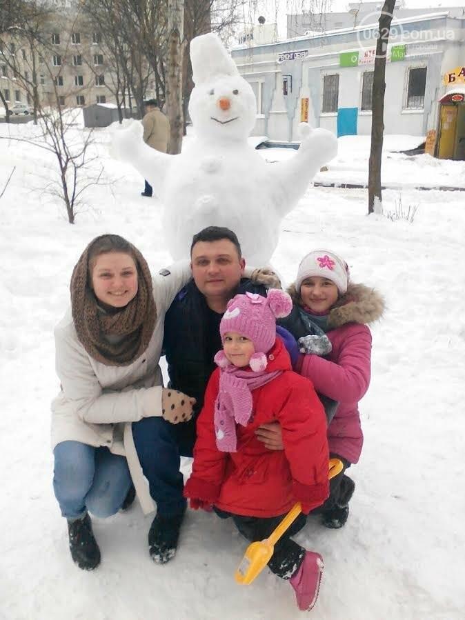 "Спецназовец из Луганска ""Санта"" погиб при загадочных обстоятельствах - ФОТО, фото-1"