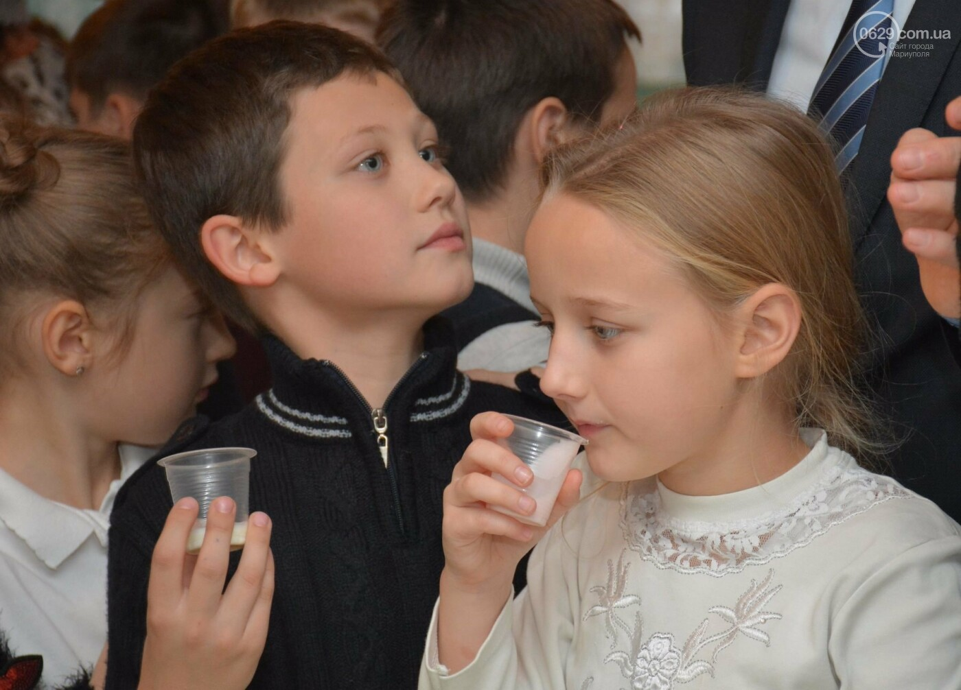 Больше молочных и мясных блюд, свежих овощей и фруктов: в ОШ № 15 представили обновленное меню для школьников., фото-30