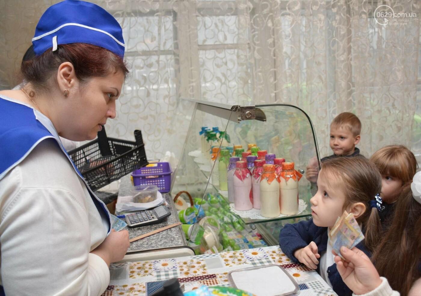 Больше молочных и мясных блюд, свежих овощей и фруктов: в ОШ № 15 представили обновленное меню для школьников., фото-34