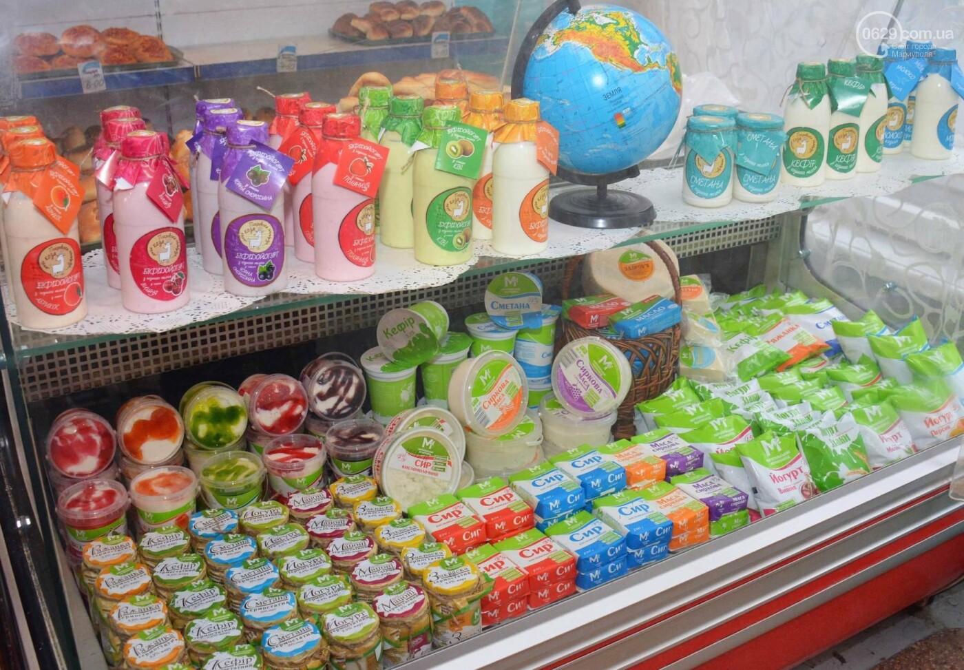 Больше молочных и мясных блюд, свежих овощей и фруктов: в ОШ № 15 представили обновленное меню для школьников., фото-35