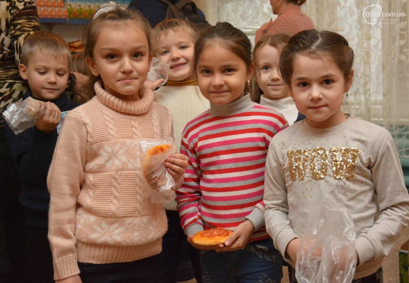 Больше молочных и мясных блюд, свежих овощей и фруктов: в ОШ № 15 представили обновленное меню для школьников., фото-38