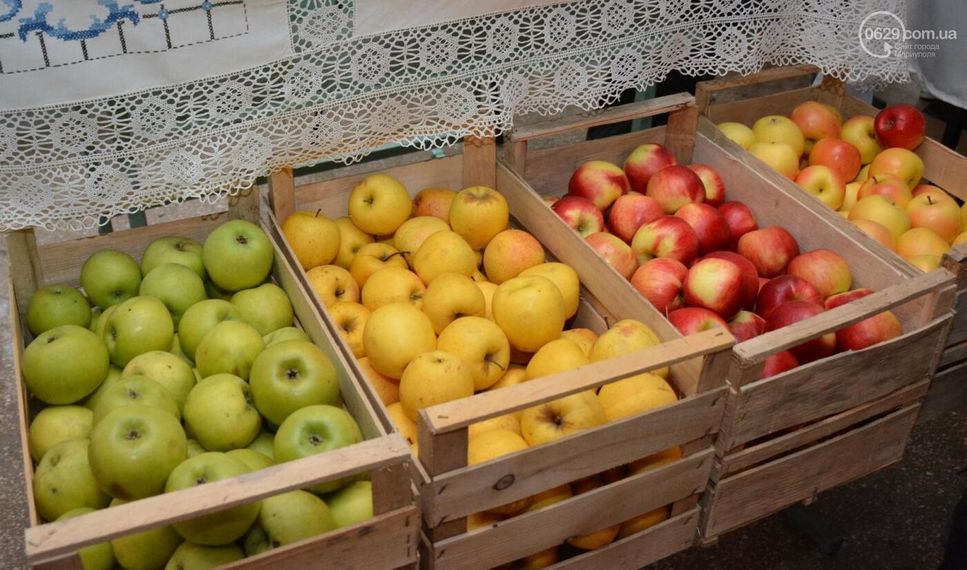 Больше молочных и мясных блюд, свежих овощей и фруктов: в ОШ № 15 представили обновленное меню для школьников., фото-42