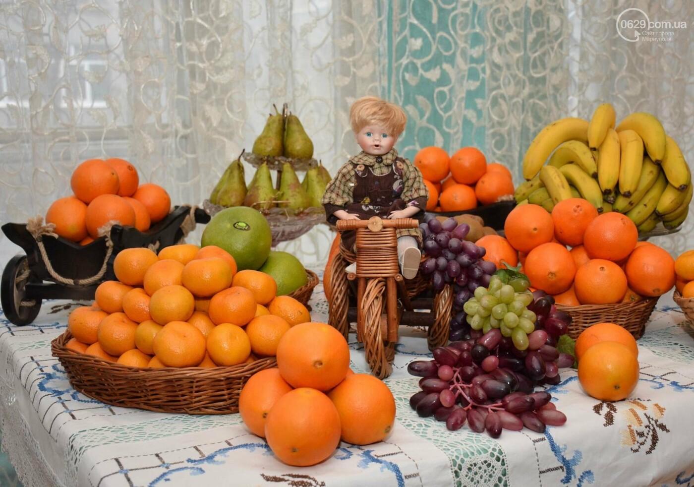 Больше молочных и мясных блюд, свежих овощей и фруктов: в ОШ № 15 представили обновленное меню для школьников., фото-43