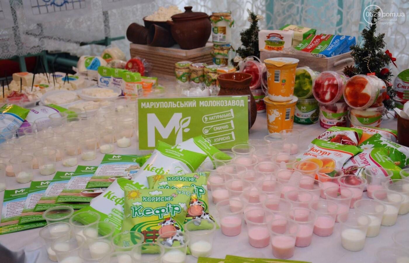 Больше молочных и мясных блюд, свежих овощей и фруктов: в ОШ № 15 представили обновленное меню для школьников., фото-4