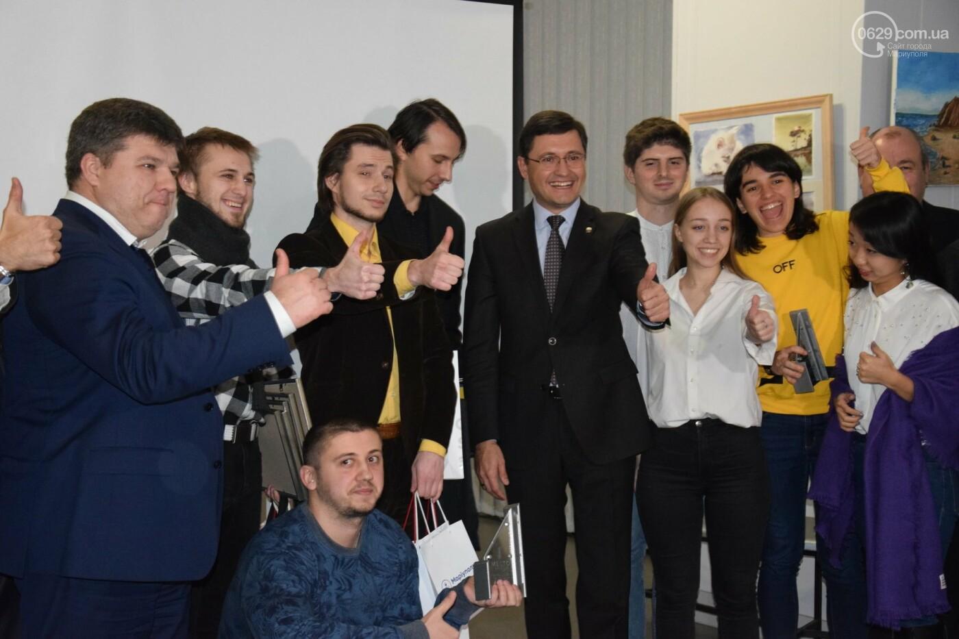 Молодые киевские архитекторы разработали для Мариуполя проект доступного жилья,- ФОТО, фото-5
