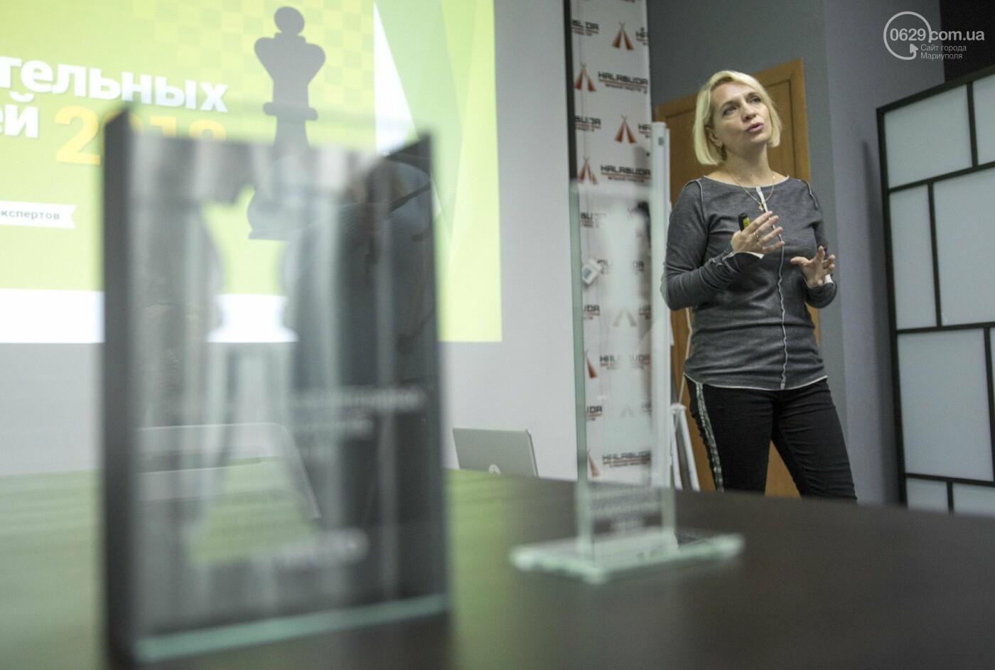Мариупольский сайт 0629.com.ua презентовал ТОП самых влиятельных людей, - ВИДЕО, ФОТО, фото-1
