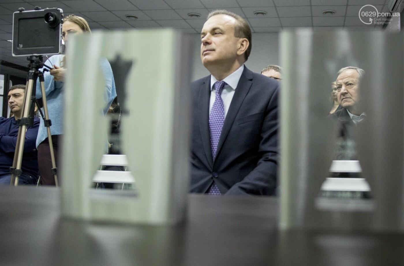 Мариупольский сайт 0629.com.ua презентовал ТОП самых влиятельных людей, - ВИДЕО, ФОТО, фото-2