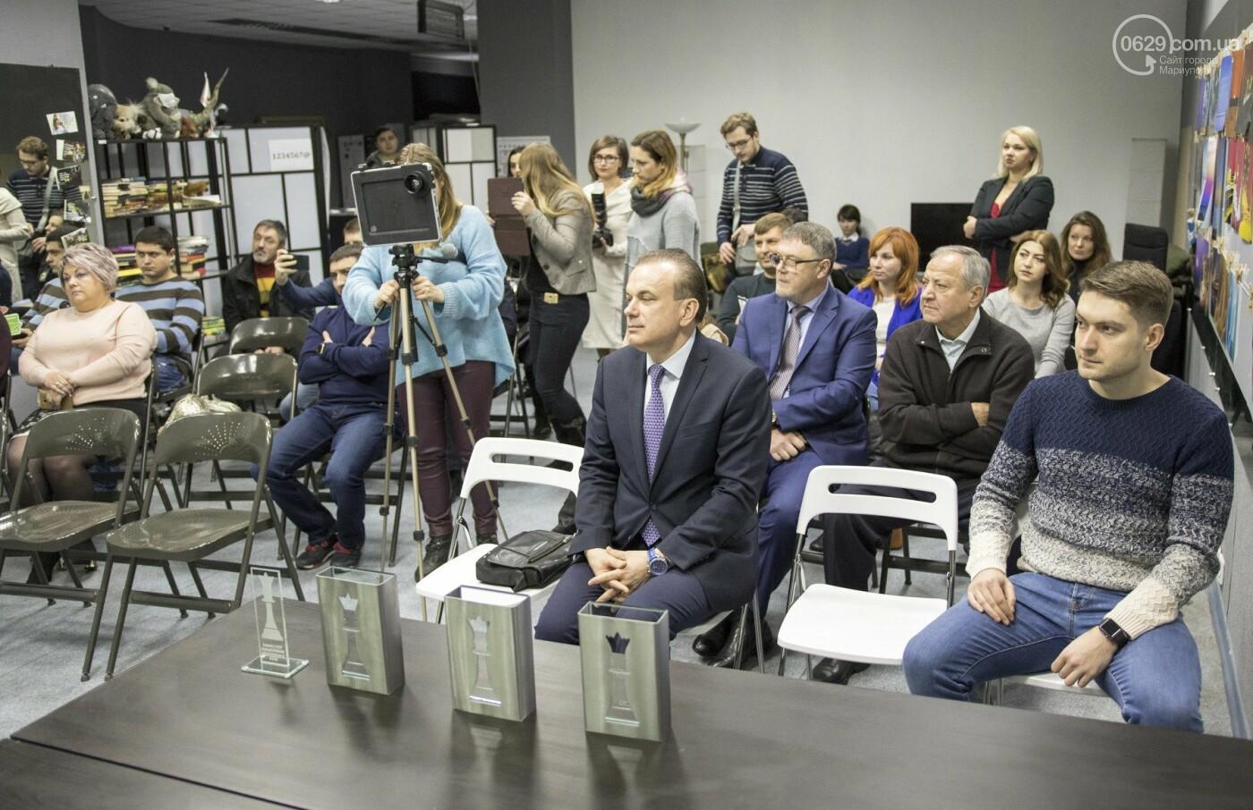 Мариупольский сайт 0629.com.ua презентовал ТОП самых влиятельных людей, - ВИДЕО, ФОТО, фото-4