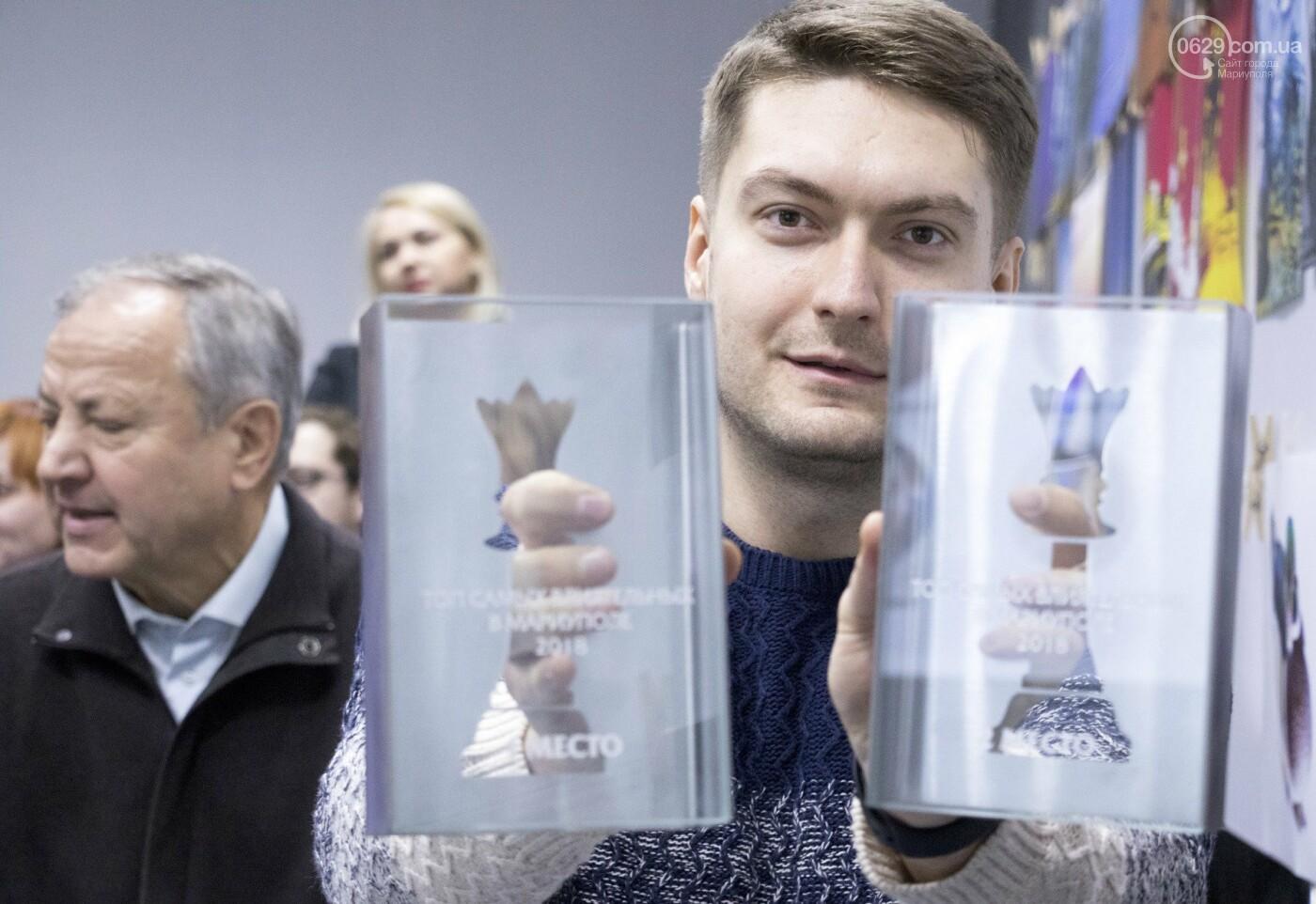 Мариупольский сайт 0629.com.ua презентовал ТОП самых влиятельных людей, - ВИДЕО, ФОТО, фото-8