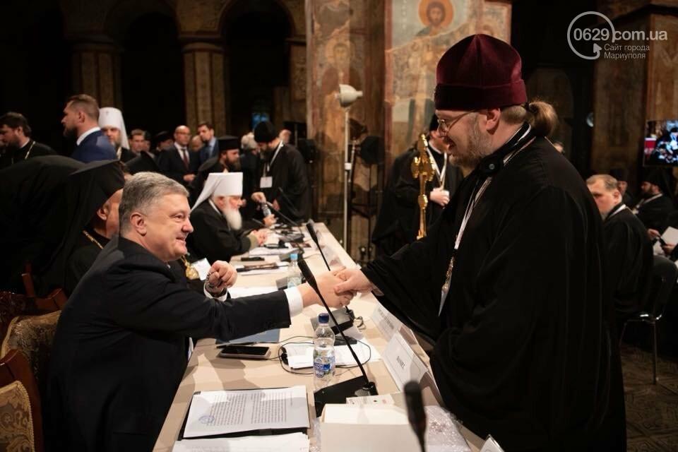 Что будет с храмами Московского патриархата. Интервью с архиепископом Донецким и Мариупольским, фото-5