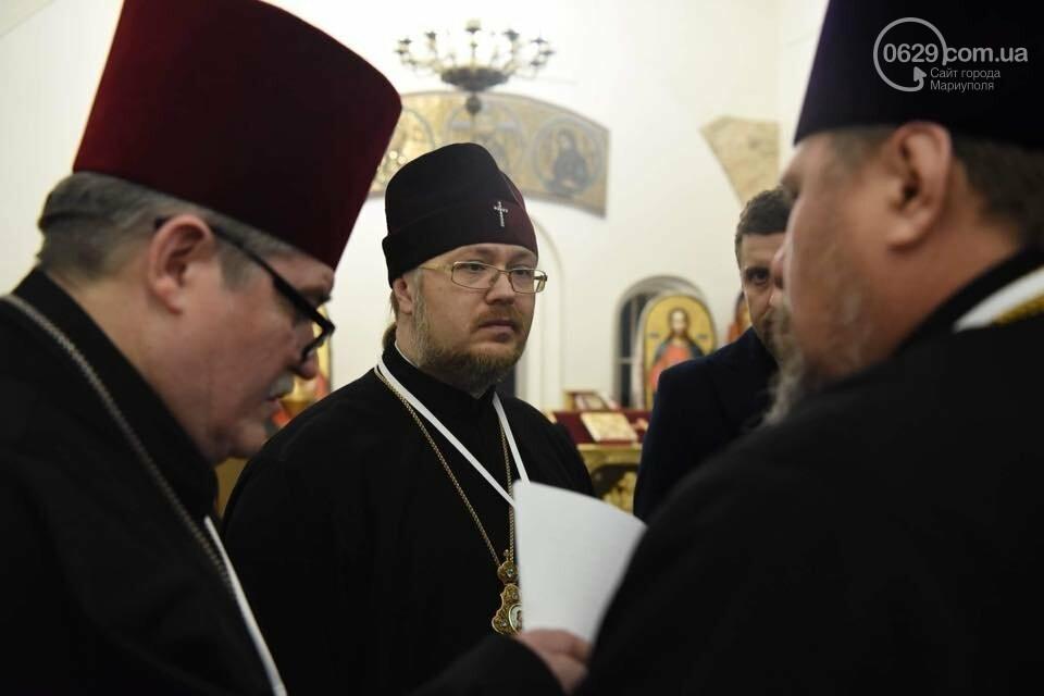 Что будет с храмами Московского патриархата. Интервью с архиепископом Донецким и Мариупольским, фото-2