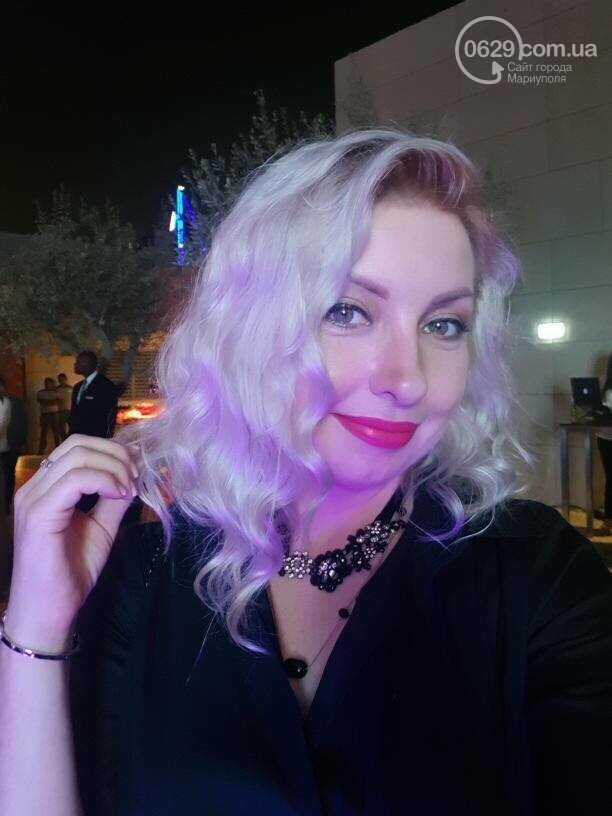 Наши в Катаре. Как журналист Наталья Северина стала стилистом и шоппером, - ФОТО, фото-4