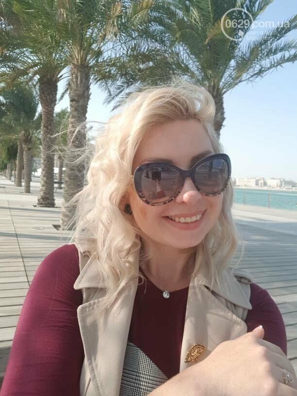 Наши в Катаре. Как журналист Наталья Северина стала стилистом и шоппером, - ФОТО, фото-2