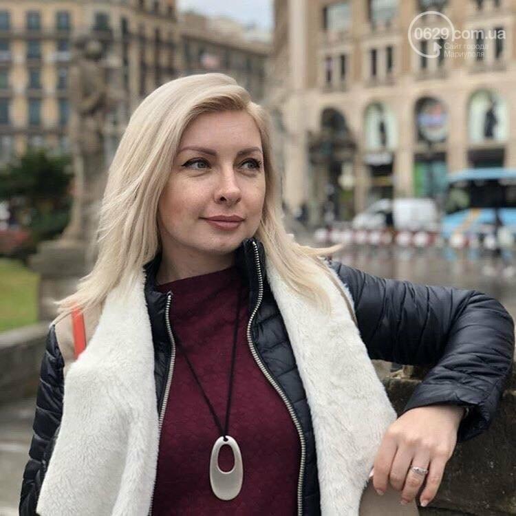 Наши в Катаре. Как журналист Наталья Северина стала стилистом и шоппером, - ФОТО, фото-5