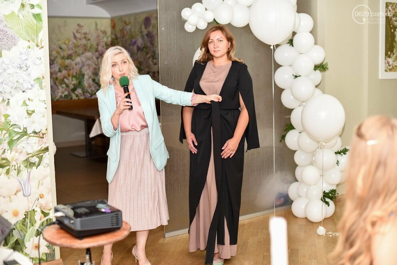 Наши в Катаре. Как журналист Наталья Северина стала стилистом и шоппером, - ФОТО, фото-8