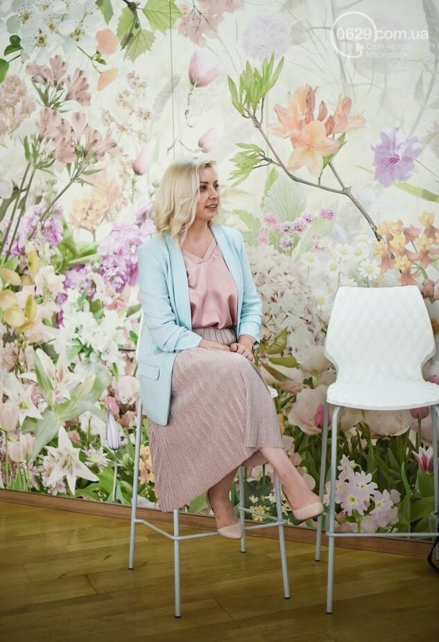Наши в Катаре. Как журналист Наталья Северина стала стилистом и шоппером, - ФОТО, фото-7