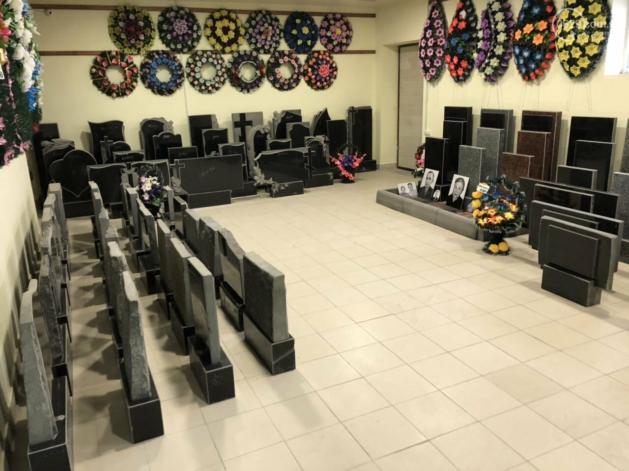 Открытие Городского «Социального похоронного магазина», фото-8