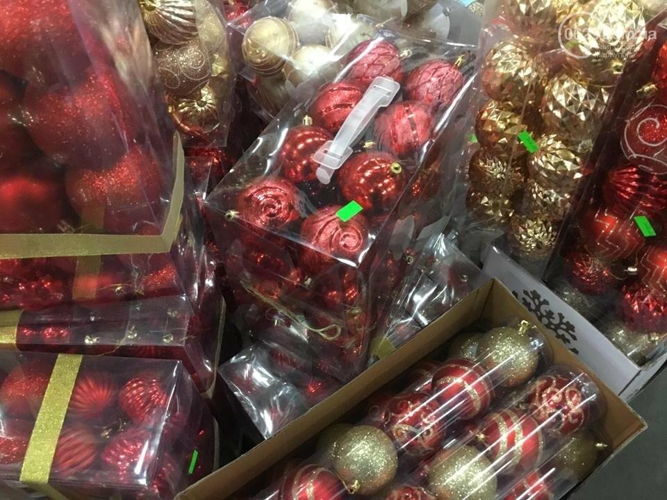 Сколько стоит украсить елочку в Мариуполе, - ФОТО, фото-9