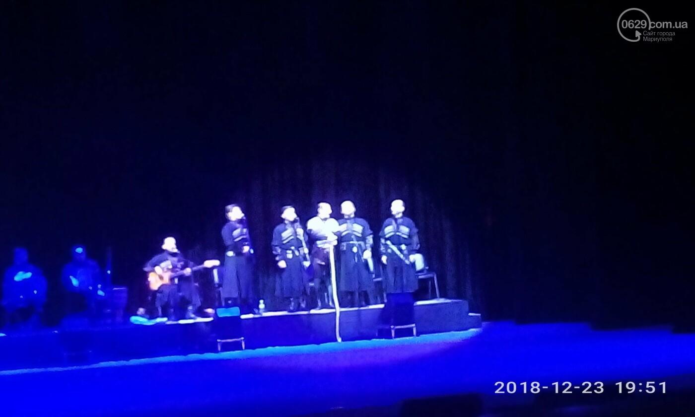 """В Мариуполе артисты """"Кутаиси"""" приоткрыли тайну грузинского танца, - ФОТО, ВИДЕО, фото-4"""