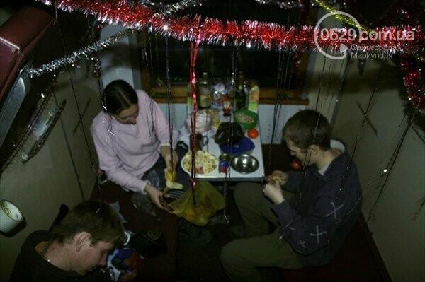 Под стук колес: сколько мариупольцев встретят  Новый год в поездах, фото-4