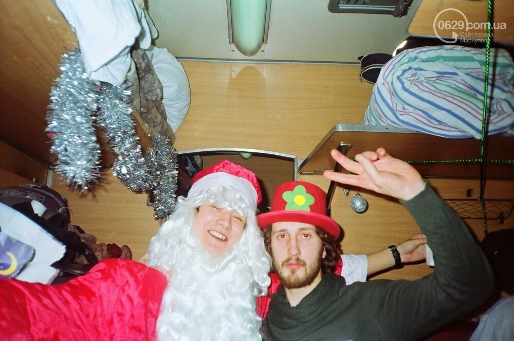 Под стук колес: сколько мариупольцев встретят  Новый год в поездах, фото-2