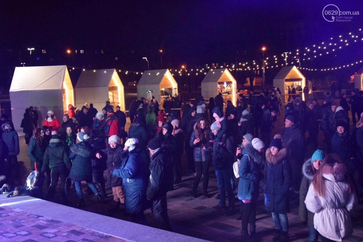 Мариупольцы отметили католическое Рождество, - ФОТО, ВИДЕО, фото-6