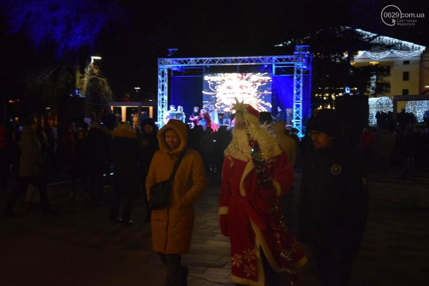 Мариупольцы отметили католическое Рождество, - ФОТО, ВИДЕО, фото-7