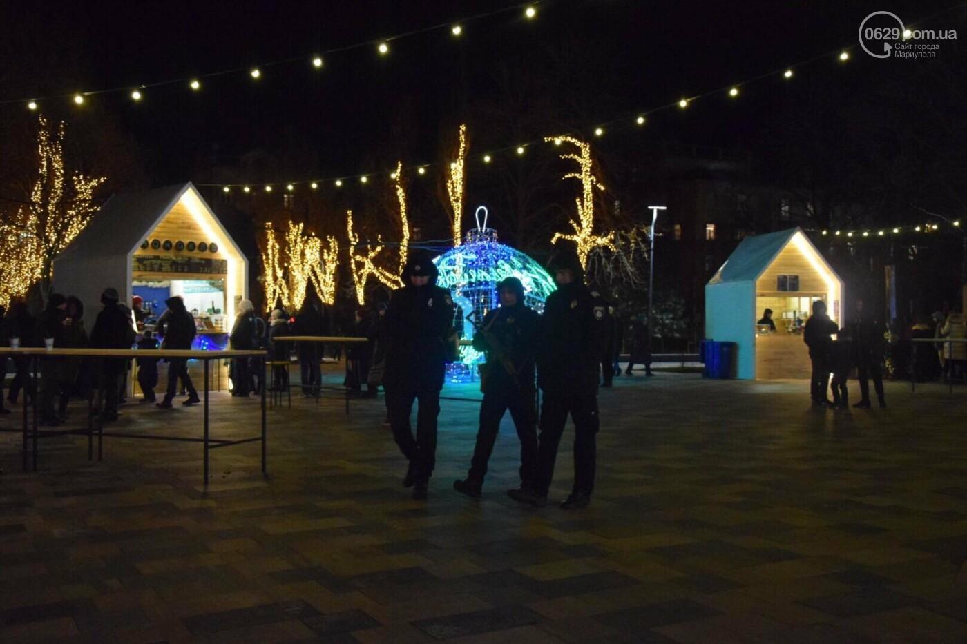 Мариупольцы отметили католическое Рождество, - ФОТО, ВИДЕО, фото-14